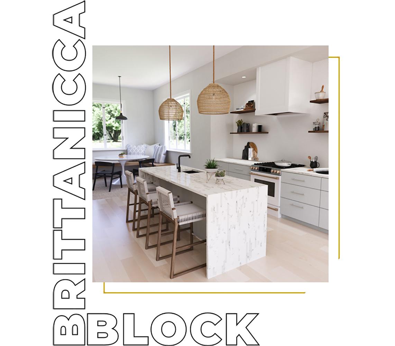 Brittanicca Block™