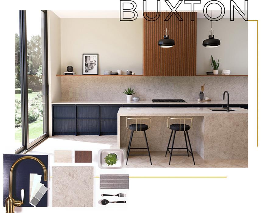Buxton™