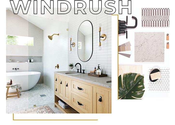 Windrush™