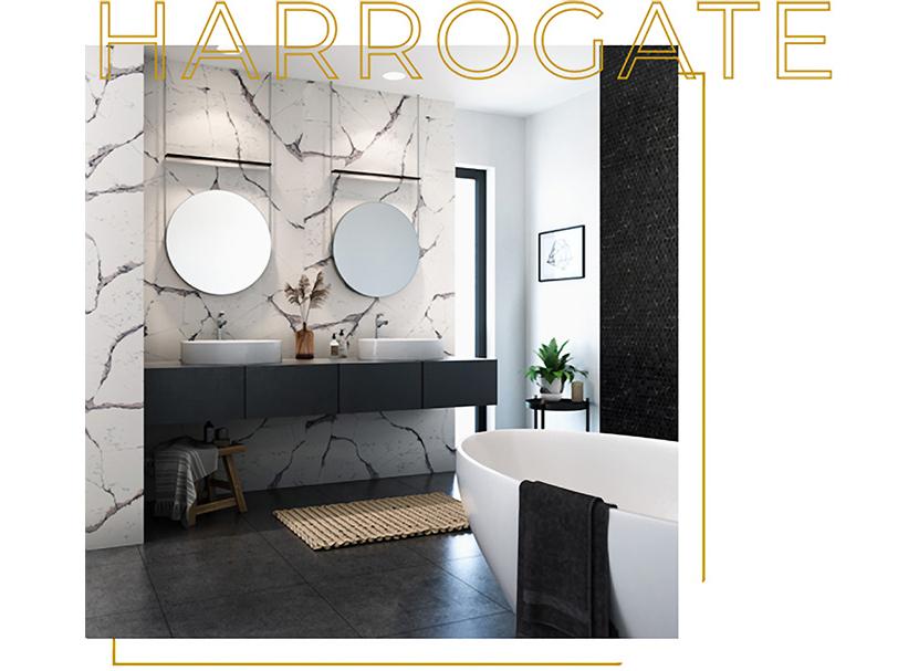 Harrogate™
