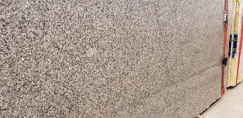 New Caledonia Nara Brown Granite