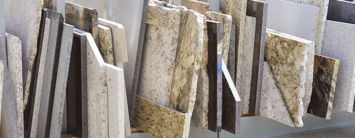 How to use Natural Stone Remnants - MARVA Marble and Granite