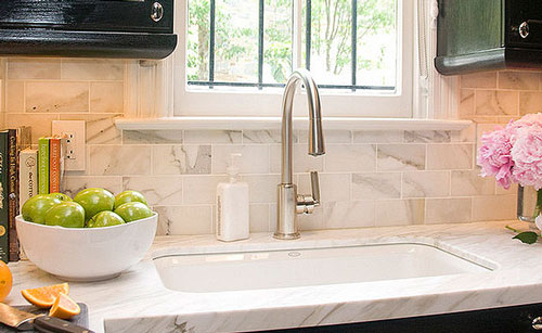 How To Use Natural Stone Remnants Marva Marble And Granite