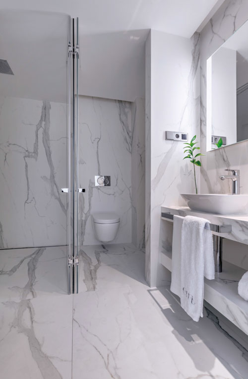 Exploring Neolith Estatuario Design Information And