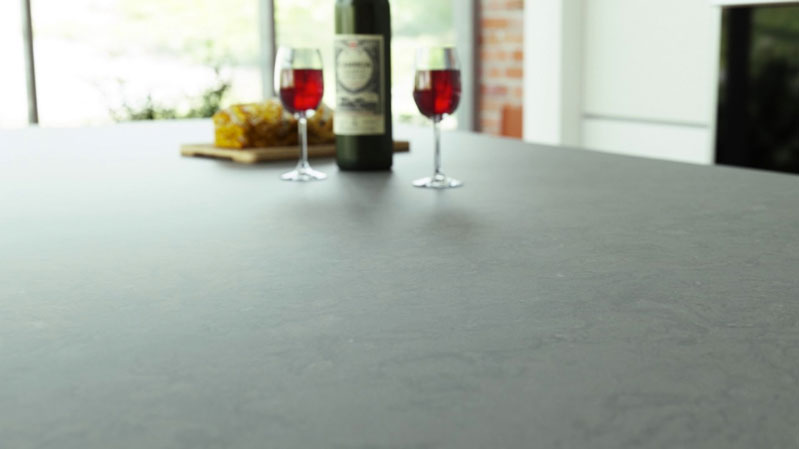 Introducing A State Of The Art New Quartz Finish Cambria