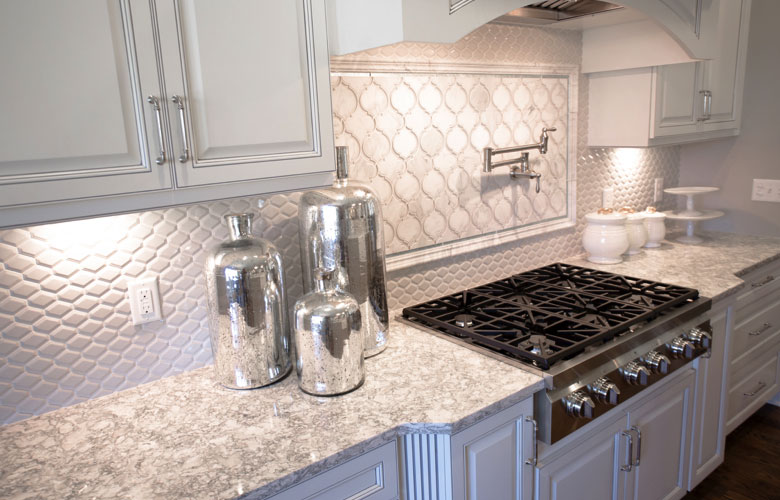 Cambria Berwyn Design Information And