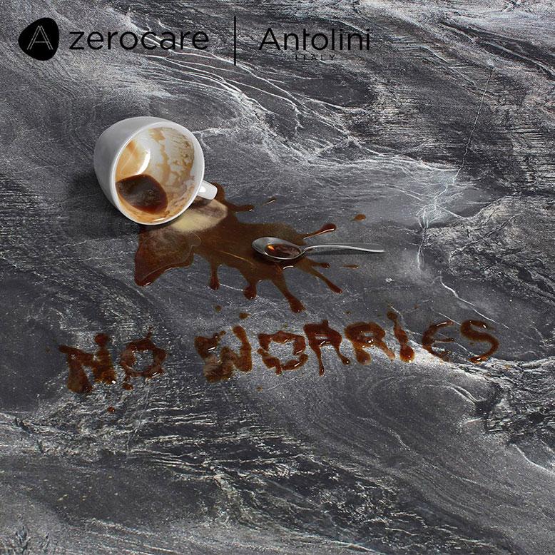 Fantasy brown soft quartzite by antolini design for Azerocare