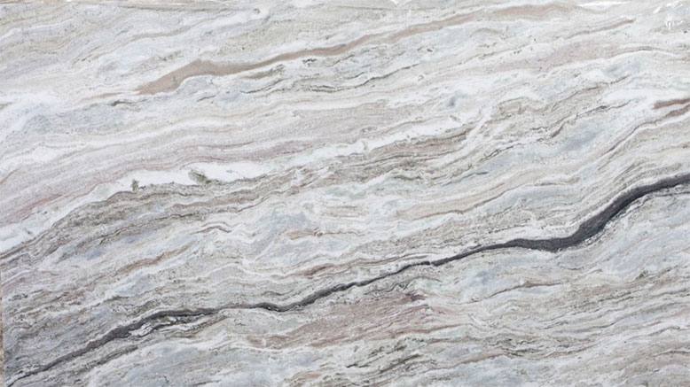 Fantasy Brown Soft Quartzite By Antolini Design
