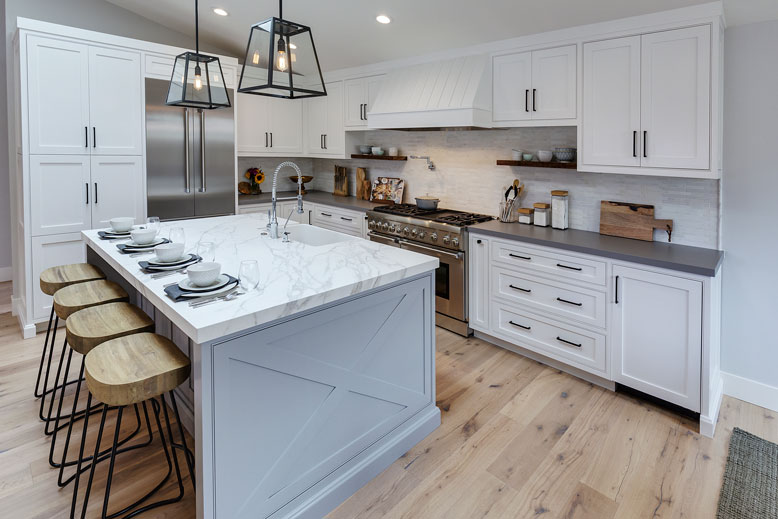 White Doesn't Mean Vanilla: Adapting an All-White Kitchen to ... on cherry kitchen stuff, cherry living room, cherry kitchen cart, cherry kitchen items, vanity ideas, cherry kitchen set, cherry kitchen backsplash, cherry kitchen themes, cherry kitchens with islands, cherry kitchen cabinets, cherry red kitchen, cherry interiors, cherry doors, cherry color, cherry kitchen plans, cherry bedroom, cherry wood kitchen,