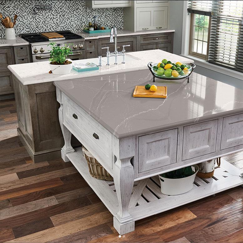 Cambria Queenanne / Swanbridge Residential Kitchen