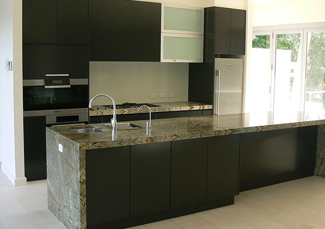Why It S Ok To Use Marble In The Kitchen Marva The Galleria Of Stone