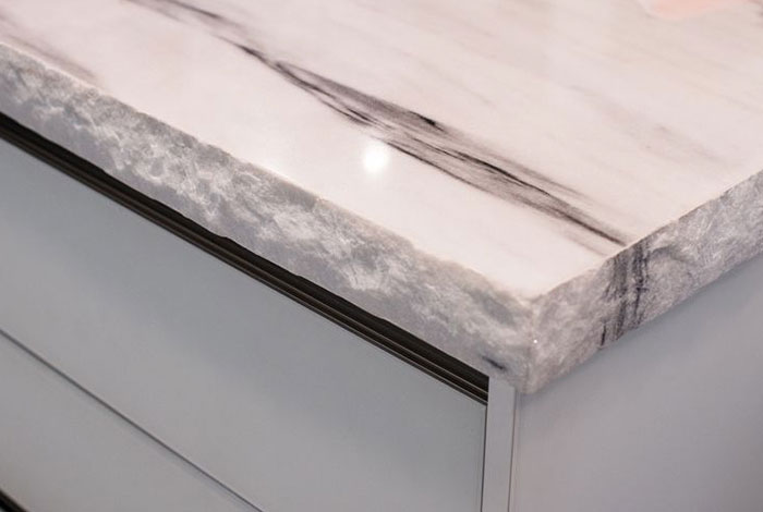 White Carrara by Antolini: Design Information and