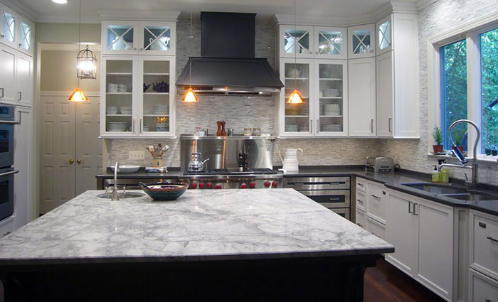Marva S Picks White Countertop Options Marva Marble And