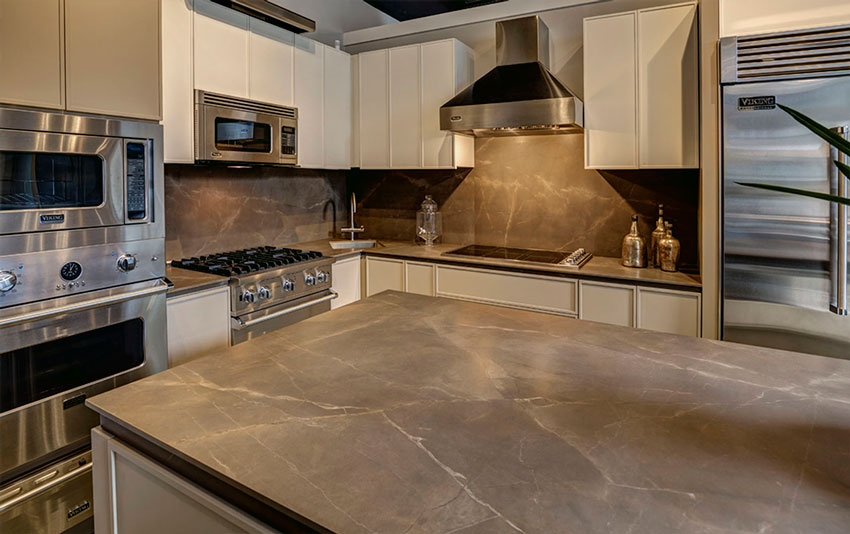 Your Edge Profile Options For Neolith Countertops Marva