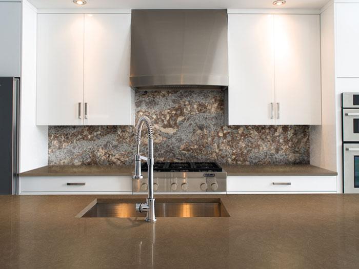 Best color granite