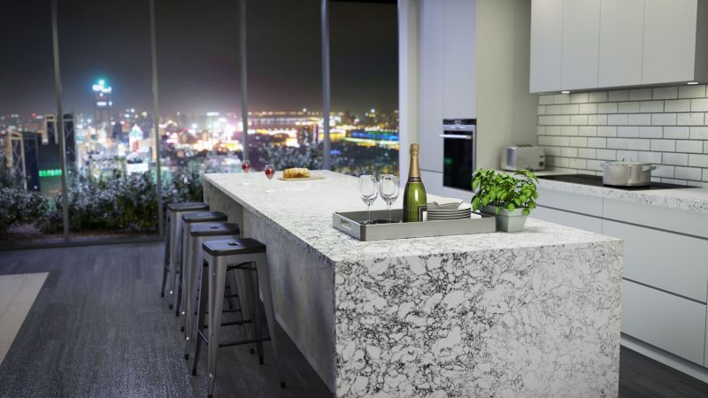 Rosedale Cambria Designs Marva Marble And Granite