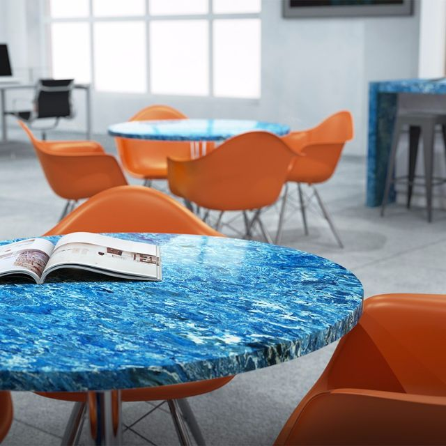 Skye | Commercial Restaurant Table Top