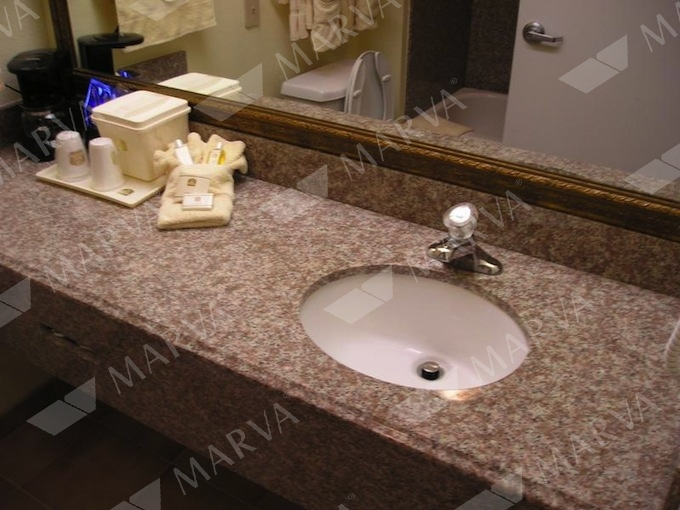 Bainbrook Brown Granite Designs Marva Marble And Granite