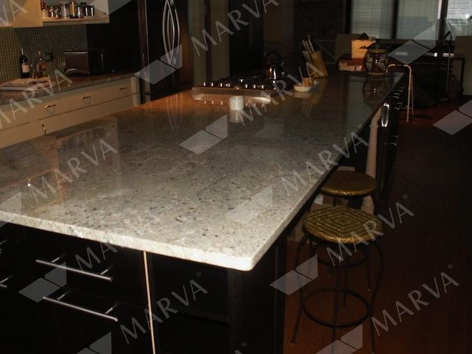 Bianco Romano Granite Designs Marva Marble And Granite