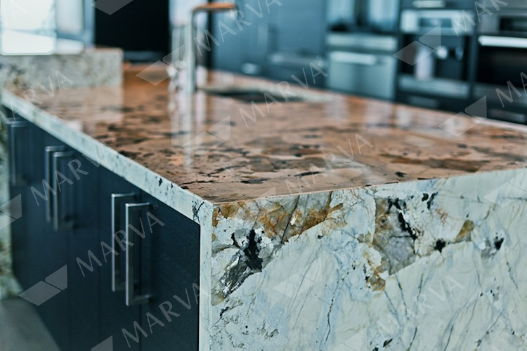 Copenhagen Granite Designs Marva Marble And Granite