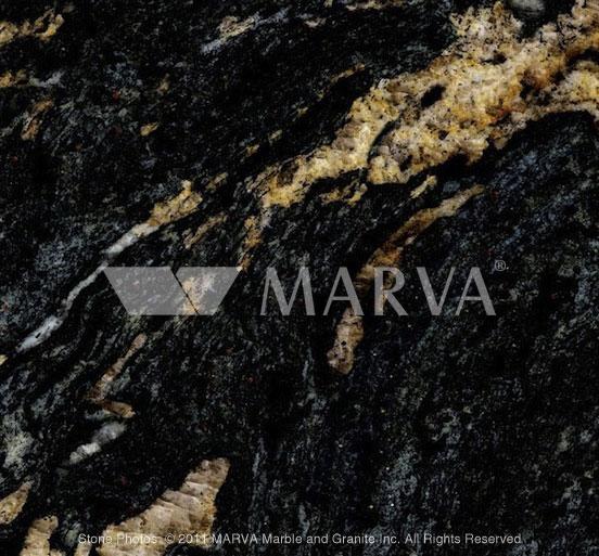 Cosmic Black Granite Designs Marva Marble And Granite