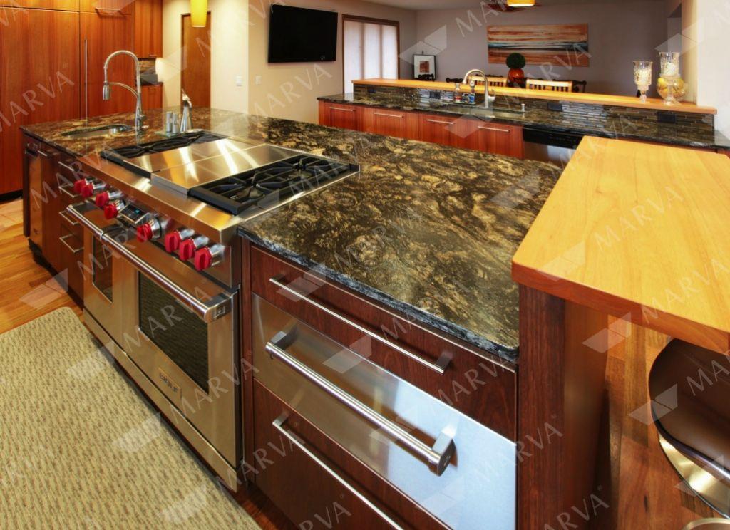 Cosmos Silver Granite Designs Marva Marble And Granite