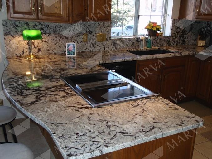 Crema Antartida Granite Designs Marva Marble And Granite