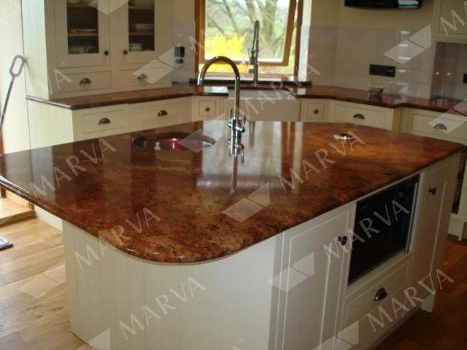 Diamond Red Granite Designs Marva Marble And Granite