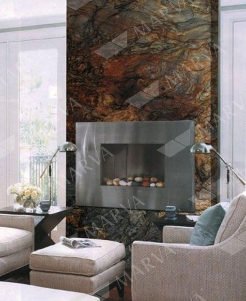 Fusion Extra | Fireplace Surround