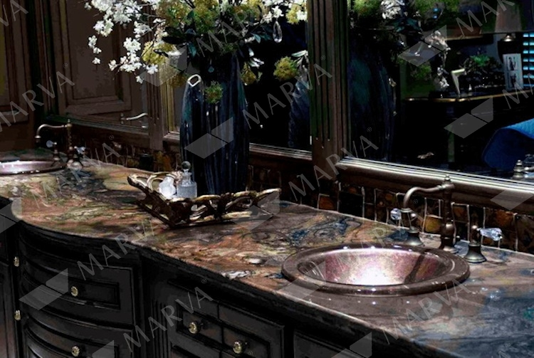 soapstone countertop refinishing with Fusion Extra on Formica Kitchen Countertops Cost besides Diamond Red further Crema Antartida likewise Kitchen Backsplash Visualizer together with How To Choose The Paint Color That  plements Your Cambria Quartz Countertops.