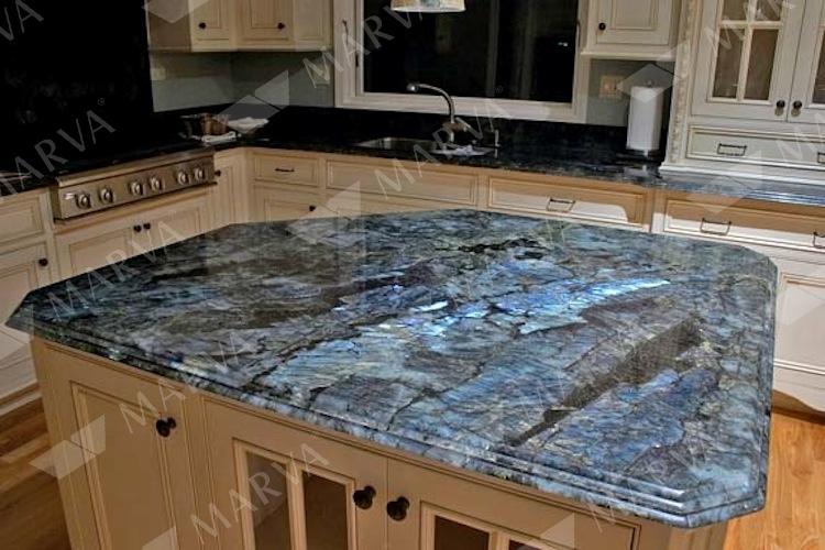 Blue Onyx Countertops : Onyx countertops colors blue aqua gold from united