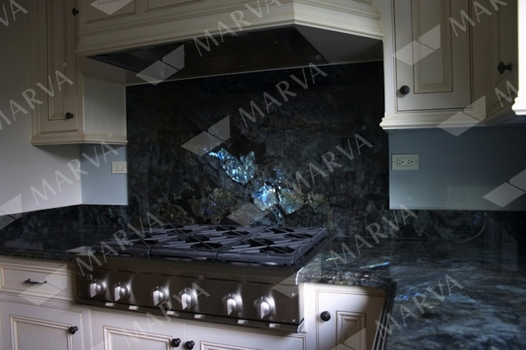 Labradorite Big Blue - Product Search - MARVA Marble and Granite