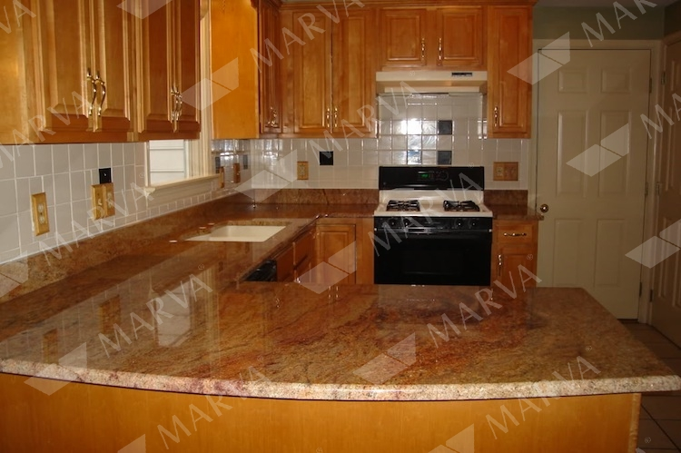 Madura Gold Granite Designs Marva Marble And Granite