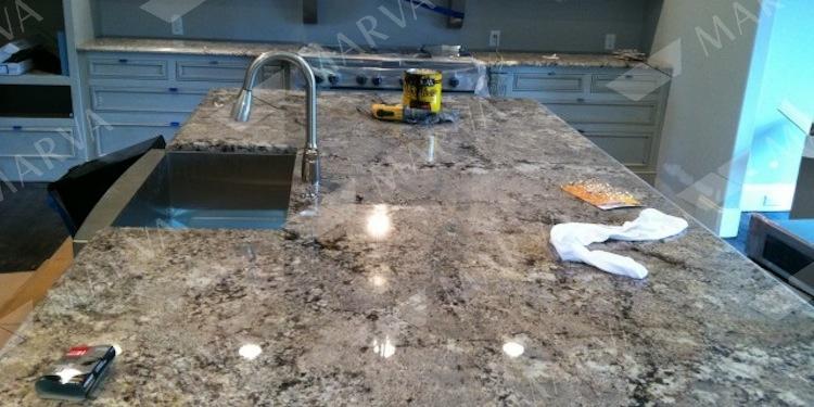 Nilo River Granite Designs Marva Marble And Granite