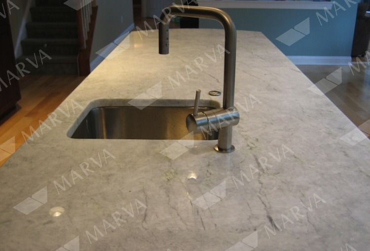 Princess White | Countertop