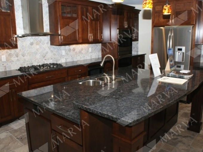 Silver Pearl Granite Designs Marva Marble And Granite