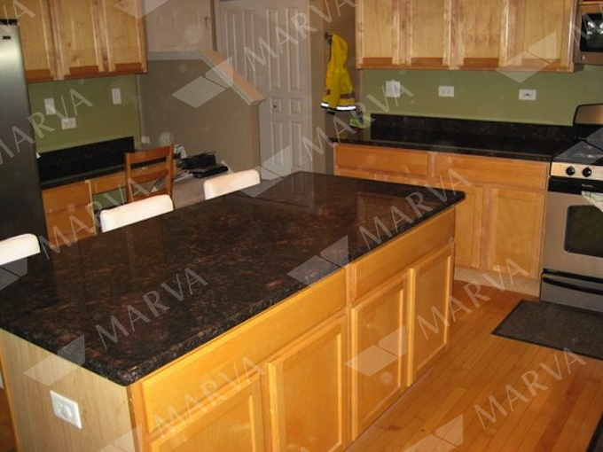Tan Brown Granite Designs Marva Marble And Granite