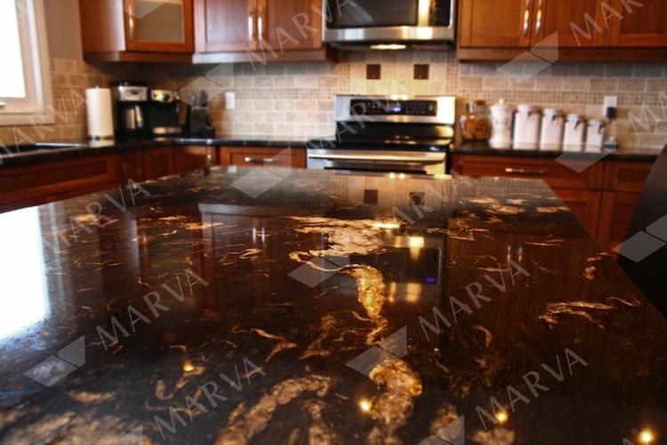 Titanium Mc Granite Designs Marva Marble And Granite