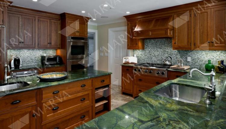 Verde Borgogna Granite Designs Marva Marble And Granite